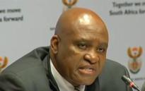 FILE: Hawks head Berning Ntlemeza. Picture: Supplied.