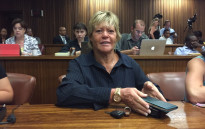 FILE: DA MP Glynnis Breytenbach attends court proceedings. Picture: Vumani Mkhize/EWN