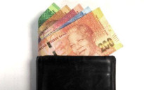 FILE: South African rand. Picture: EWN