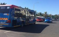 The MyCiti Bus service has been extended till midnight tonight to accommodate beach goers. Masa Kekana/EWN