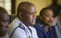 FILE: National Police Commissioner Lieutenant-General Johannes Khomotso Phahlane. Picture: Reinart Toerien/EWN.
