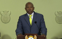Newly appointed Reserve Bank governor Lesetja Kganyago at his appointment in Pretoria on 06 October 2014. Picture: Reinart Toerien/EWN