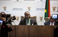 Justice Minister Michael Masutha. Picture: Reinart Toerien/EWN
