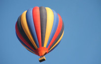 Hot air balloon. Picture: Freeimages.com