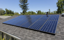 FILE: Solar panels. Picture: Supplied