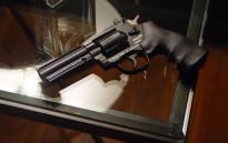 FILE: Gun generic. Picture: freeimages.com