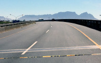 The R300 Highway. Picture: Thomas Holder/EWN.