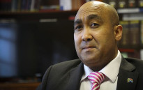 FILE: National Director of Public Prosecution Shaun Abrahams. Picture: Supplied.
