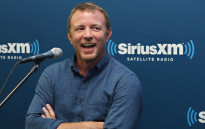 Director Guy Ritchie. Picture: Getty Images for SiriusXM/AFP.