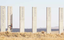 Maropeng World Heritage Site in the Cradle of Humankind. Picture: Christa van der Walt/EWN