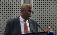 Auditor-General Kimi Makwetu. Picture: CoGTA