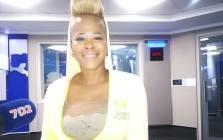 Andile Gaelesiwe. Picture: Talk Radio 702