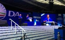 Democratic Alliance's leader in Gauteng John Moodey. Picture: Picture: @DA_GPL.
