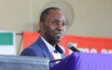 FILE: Former Mineral Resources Minister Mosebenzi Zwane. Picture: GCIS
