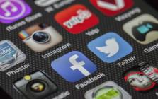 FILE: Social media apps. Picture: Pixabay.com