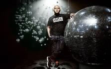 DJ Euphonik. Picture: Supplied