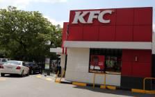 Generic: KFC. Picture: Sebabatso Mosamo/EWN