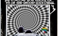 SANC: A Hypnotising Experience!