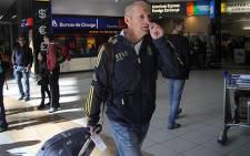 South African cricket coach Gary Kirsten. Picture: Taurai Maduna/EWN