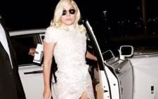 Lady Gaga. Picture: @ladygaga.