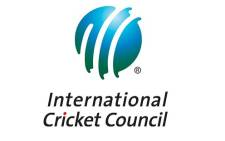 The International Cricket Council (ICC) logo. Picture: Facebook.com