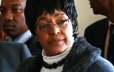 Winnie Madikizela-Mandela. Picture: EWN