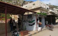 Darkoush, Syria. Picture: Rahima Essop/EWN
