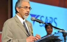 Sars Deputy Commissioner Ivan Pillay. Picture: Twitter @Radio702.