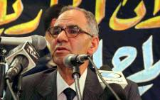Undated file photo of Muslim Brotherhood member Mohamed Ali Bishr. Picture: EPA.