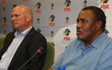 Stan Matthews was appointed the new CEO of the Premier Soccer League on 8 December 2011. Picture: Supplied