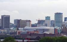 The Birmingham skyline. Picture: Flickr.com