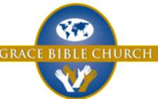 Grace Bible Church logo. Picture: http://gracebiblechurch.org.za/