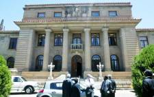 FILE. The Supreme Court of Appeal will today decide whether to force the NPA to hand over the Zuma spy tapes. Picture: Sapa.