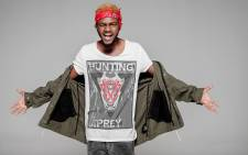 Kwesta. Picture: Supplied.