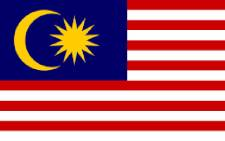 FILE: Malaysian flag. Picture: WikiCommons