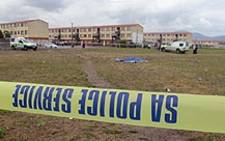 Police Minister Nathi Mthethwa says Cape Town needs to check homes in areas hardest hit by gang-violence. Picture: Aletta Gardner/EWN
