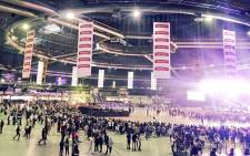 Thousands of concert goers who gathered at The Dome on Saturday to watch the American rap group and several local artists were left disappointed when the concert started late and some acts didn't even perform. Picture: @BET_Africa