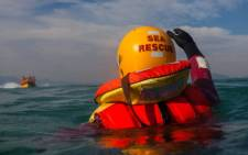 FILE: A body of an unidentified man has been found on the beach of the Wolfgat Nature Reserve. Picture: www.nsri.org.za.