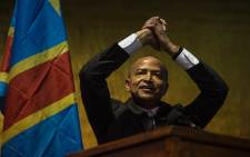FILE: Congolese opponent in exile, one of the main opponents of the Congolese president, Moise Katumbi. Picture: AFP.