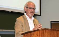 Veteran journalist Max du Preez. Picture: Facebook