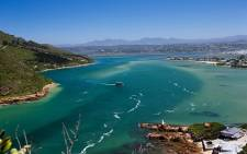 Knysna lagoon garden route. Picture: Supplied