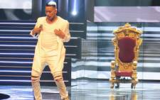 AKA has been nominated for a BET award. Picture: Louise McAuliffe/EWN.