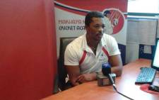 Former South African cricketer Makhaya Ntini. Picture: Facebook.