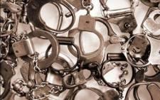 Imprisonment.Picture: Handcuff.org