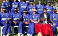 Puma, sponsors of the IPL Champion Rajasthan Royals, have launch a campaign to promote the team by encouraging fans to wear giant moustaches.