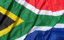 South African flag. Picture: Sxc.hu