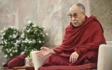 Tibetan spiritual leader, Dalai Lama. Picture: Facebook.com
