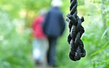 A noose. Picture: Pixabay.com