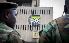 FILE: The ANC's headquarters in Johannesburg Picture: EWN