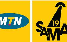 The MTN SAMA logo. Picture: Supplied
